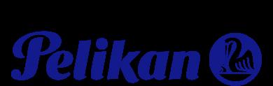 Pelikan vector logo